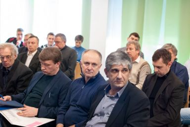 "Семинар-практикум ООО ""Рустехнология"", Москва"