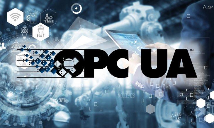 Универсальный OPC UA сервер и  SCADA-клиент