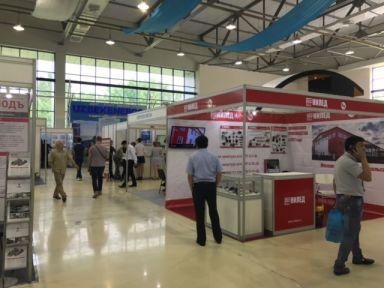 Нефть и Газ Узбекистана – OGU 2017