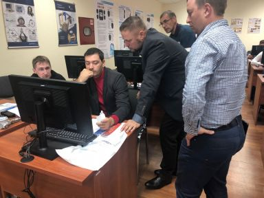"""Семинар-практикум с метрологами """"Газпром"""""""