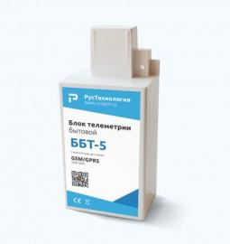 ББТ-5-И