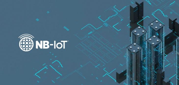 Тестирование технологии NB-IoT в Москве